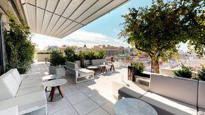 El hotel VP Plaza España Design apuesta por el sector MICE de lujo