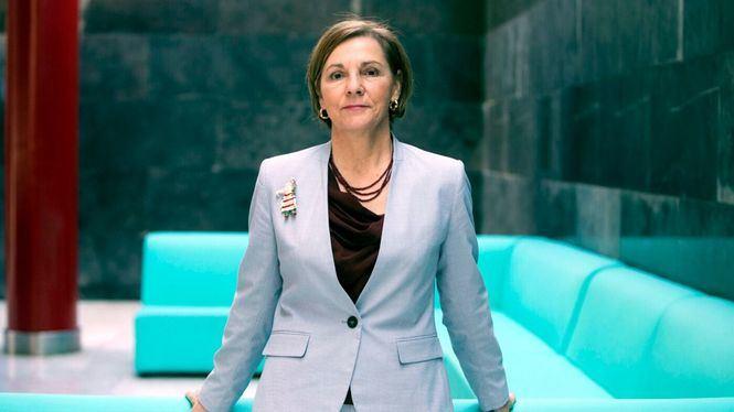 Ana Larrañaga, nueva presidenta de la Junta Directiva de Miembros Afiliados de la OMT