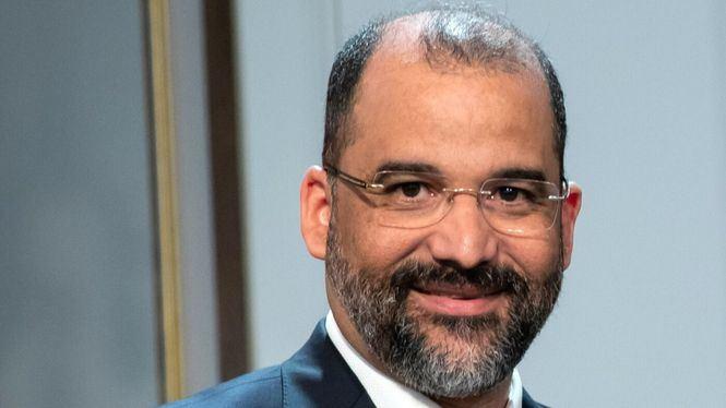 Olivo Rodríguez Huertas, embajador de la República Dominicana en España