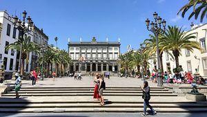 Foro sobre Turismo Urbano en Las Palmas de Gran Canaria
