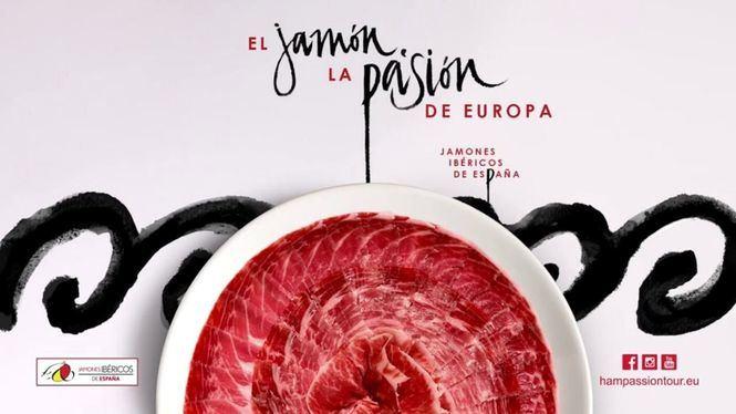 Meat Attraction, un punto de encuentro del jamón ibérico