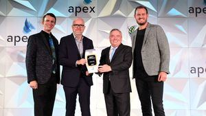 Emirates premiado en los APEX Global Passenger Choice Awards 2020
