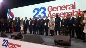 El Reino de Marruecos gana la votación para acoger la próxima Asamblea General de la OMT