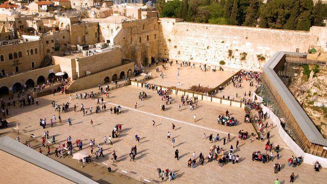 Curiosidades del Muro de las Lamentaciones de Jerusalén