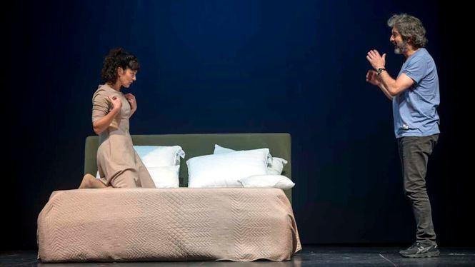 Ricardo Darín y Andrea Pietra vuelven a Madrid con Escenas de la vida conyugal