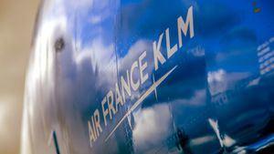El grupo Air France-KLM vuelve a recuperar el primer puesto de la industria aérea en el índice Dow Jones Sustainability de 2019