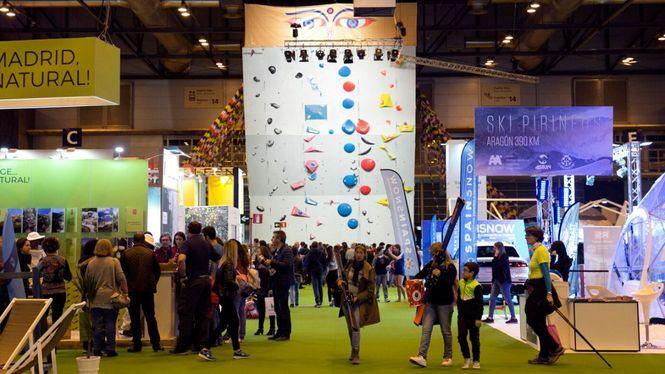 Premio a la Mejor Iniciativa en Turismo Sostenible de la Feria EXPOTURAL