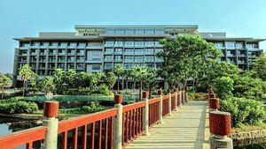 Gran Meliá Arusha, el nuevo hotel de lujo en Tanzania