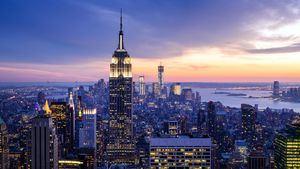 Descubre Nueva York como lo harían los protagonistas de Friends