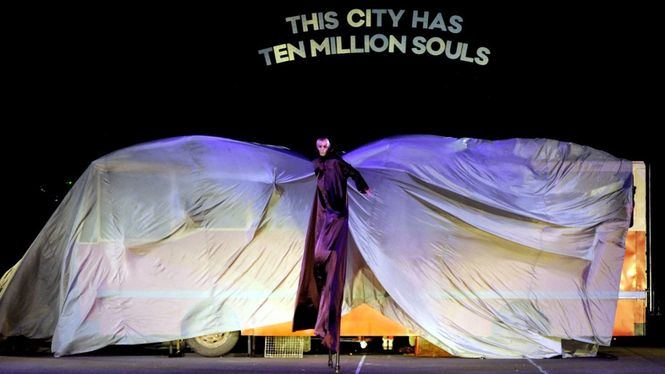 Castellón de la Plana celebra la 4ª edición del Festival Munt