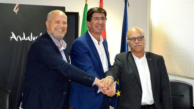 El club Unicaja Baloncesto de Málaga llevará el nombre de este destino turístico