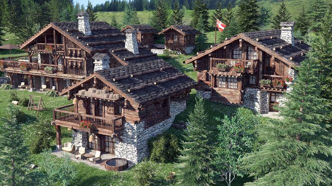 Cuatro nuevos alojamientos de Small Luxury Hotels