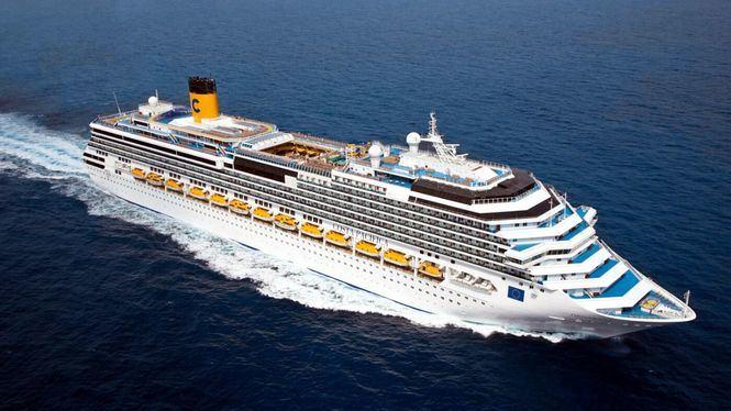 Costa Cruceros amplía su oferta de cruceros a Brasil, Uruguay y Argentina en invierno