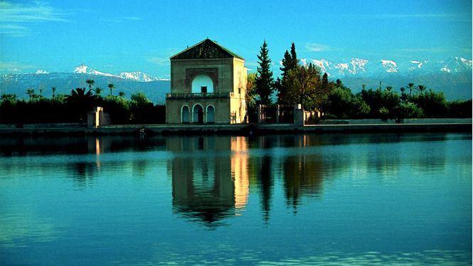Marrakech, será la sede de la vigésima cuarta reunión de la OMT