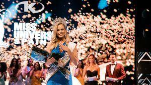 Nathalie Ortega será la encargada de representar a España en Miss Universe 2019