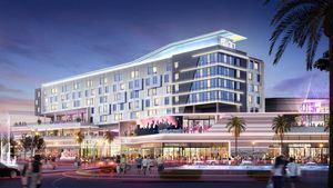 Las nuevas y próximas aperturas de hoteles en Puerto Rico