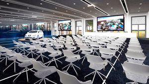 Sitges Barcelona cuenta con 40 salones para eventos MICE