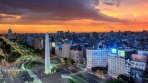 Un recorrido de primera calidad por la capital argentina