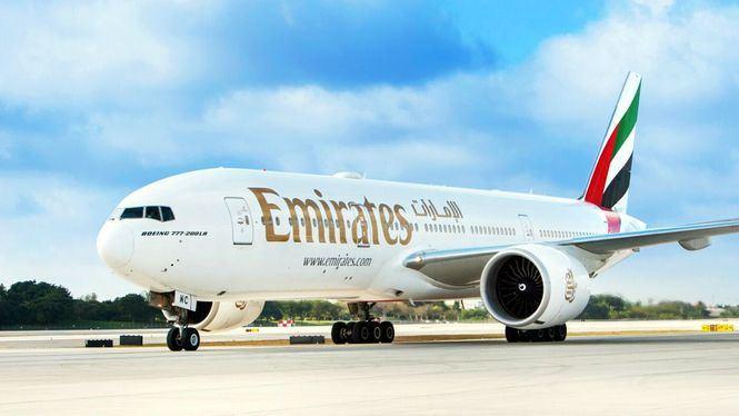 Nueva ruta de Emirates entre Barcelona y Ciudad de México