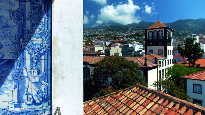 Funchal concentra gran parte de la oferta cultural de la isla de Madeira