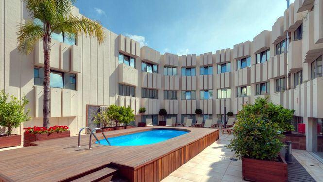 Meliá vende el hotel Azafata en Valencia a Port Hotels