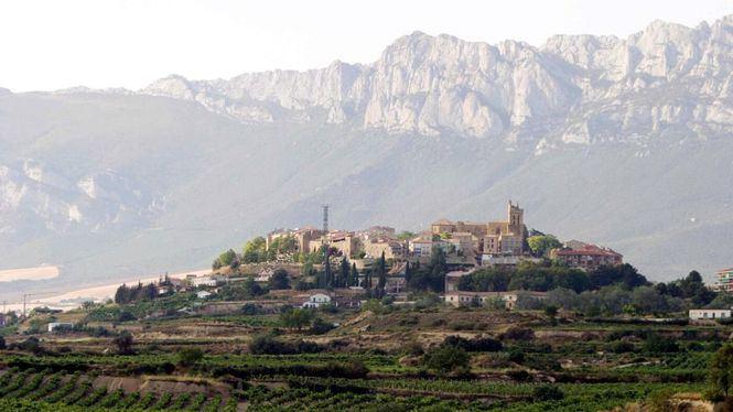 Tratamientos naturales a base de vino y aceite de oliva en la Rioja Alavesa