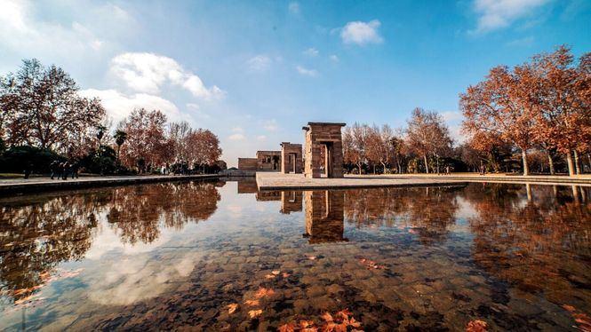Madrid presenta una agenda cargada de actividades este otoño