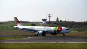 TAP Air Portugal volará con el nuevo A330neo a Angola