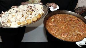 9ª edición de las Jornadas culinarias de arroz a banda en el Grao de Castellón