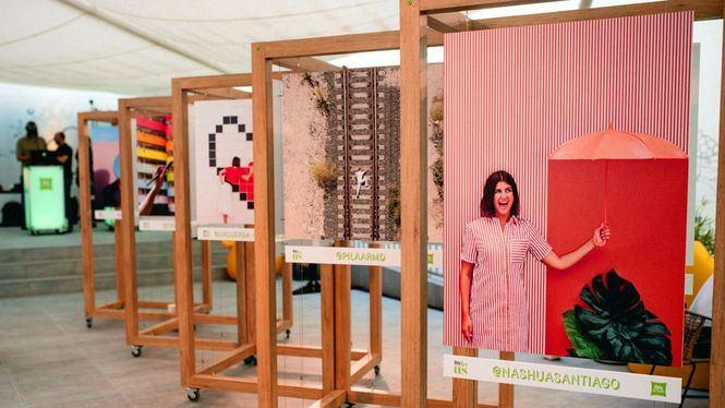 Ibis Styles apuesta por el diseño creativo en su exposición itinerante #ibisStylesByUS
