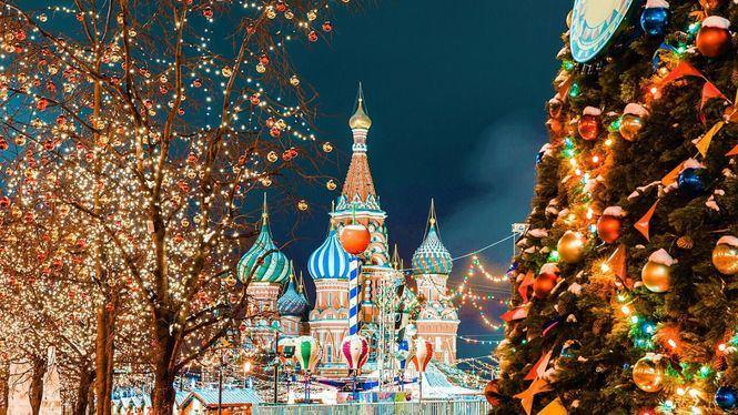 Planes viajeros para estas navidades