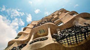 Casa Batlló. Barcelona, España