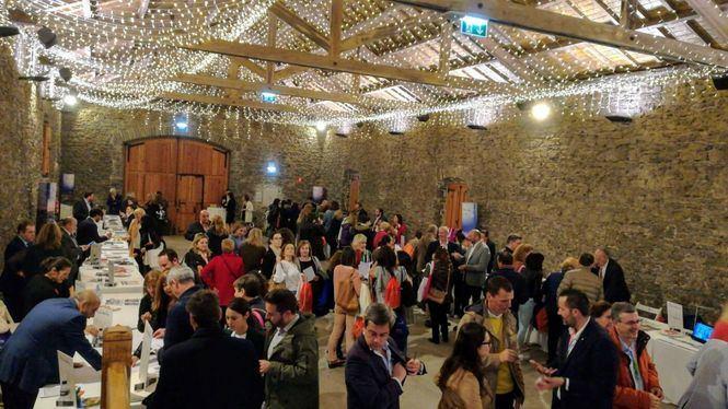 Jornadas profesionales de Andalucía en cuatro ciudades