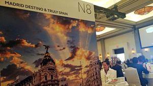 Madrid promociona en Norteamérica su oferta turística premium