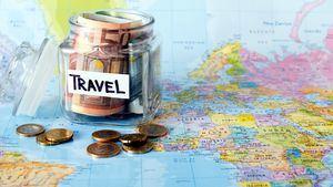 Los turistas extranjeros dejan una media de 1.212 euros por persona