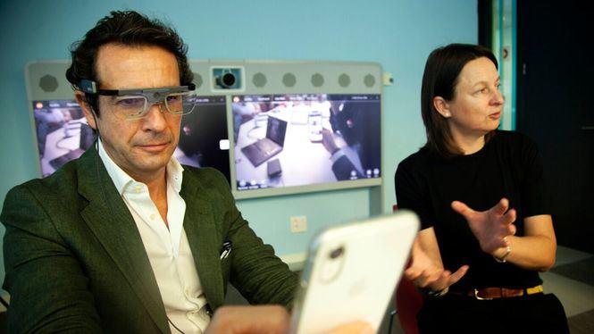Expedia Group presenta en España su Innovation Lab