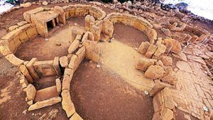 Templo de Hagar Qim