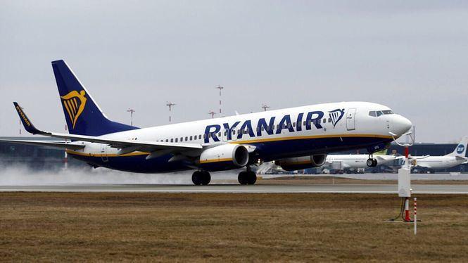 Novedades de la compañía aérea Ryanair para mejorar la atención al cliente