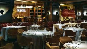 TATEL Business, nuevo servicio que une reunión profesional y comida de negocios
