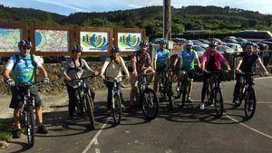 Turismo de Ferrol por primera vez en Expotural