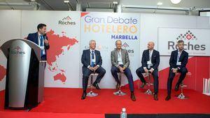 Celebrado el Gran debate Hotelero, conclusiones y retos del turismo de la Costa del Sol