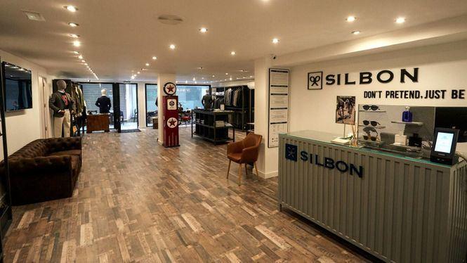 La tienda de moda masculina Silbon abre su segunda flagship store en Jaén