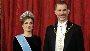 Los Reyes presidirán el Patronato del Instituto Cervantes