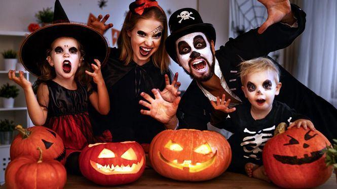 Disfrutar de Halloween en Hoteles Elba