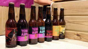Rosas celebra la 2ª edición de la Feria de la Cerveza Artesana & Music