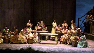 El caserío, de Guridi, inicia la Temporada 2019/20 en el Teatro de la Zarzuela