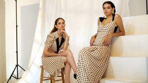 Maryfor presenta su nueva colección, un homenaje a la Italia de los años 60