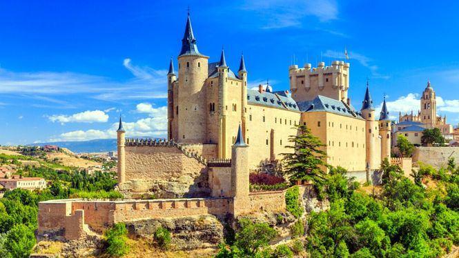 España en sus Ciudades Patrimonio de la Humanidad