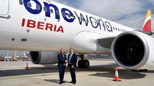 oneworld e Iberia celebran el 20º aniversario de su alianza aérea en Madrid