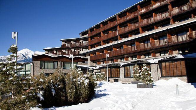 El hotel Park Piolets ha finalizado su proyecto de reforma